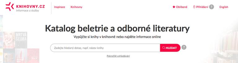 knihovny.cz
