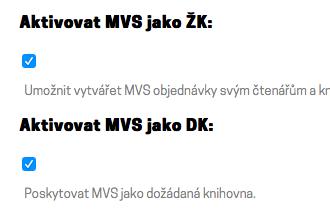 AktivaceMVS